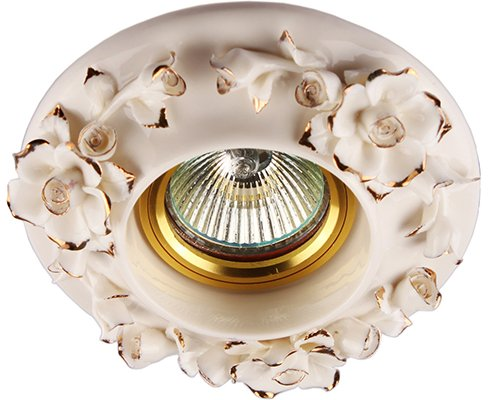 Потолочный светильник встраиваемый IL.0024.0523